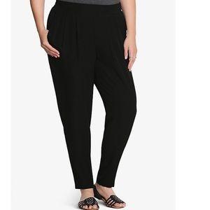 Torrid High-Waist Jogger Pants Womens Plus Size 3X